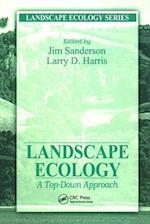 Landscape Ecology (Landscape Ecology Series)