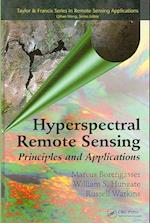 Hyperspectral Remote Sensing af William S Hungate, Russell Watkins, Marcus Borengasser