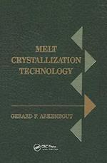 Melt Crystallization Technology
