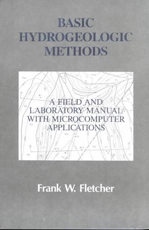 Basic Hydrogeologic Methods