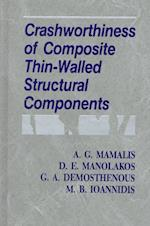 Crashworthiness of Composite Thin-Walled Structures