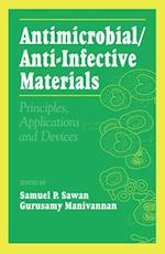 Antimicrobial/ Anti-Infective Materials