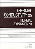 Thermal Conductivity 25/Thermal Expansion 13
