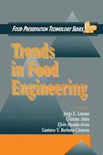 Trends in Food Engineering (Food Preservation Technology)