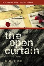 Open Curtain af Brian Evenson