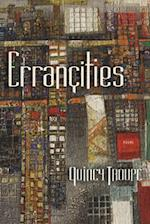 Errancities af Quincy Troupe