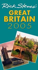 Rick Steves Great Britain 2005