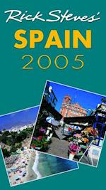 Rick Steves Spain 2005 af Rick Steves