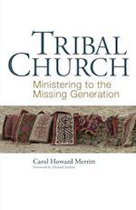 Tribal Church af Carol Howard Merritt
