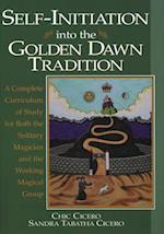 Self-Initiation into the Golden Dawn Tradition (Llewell)