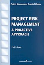 Project Risk Management (Project Management Essential Library)