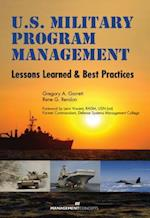 US Military Program Management