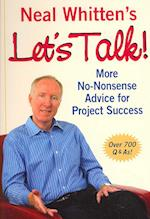 Neal Whitten's Let's Talk