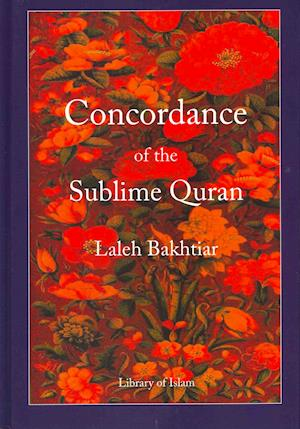 Concordance of the Sublime Quran