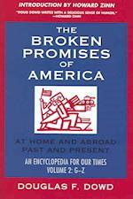 The Broken Promises of