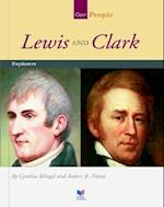 Lewis and Clark (Spirit of America Our People)