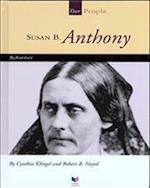 Susan B. Anthony (Spirit of America Our People)