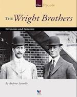 The Wright Brothers (Spirit of America Our People)
