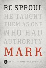 Mark (Saint Andrew's Expository Commentary) af R. C. Sproul
