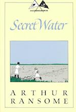 Secret Water (Swallows and Amazons, No 8)