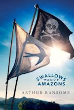 Swallows and Amazons (Swallows and Amazons)