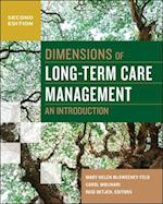 Dimensions of Long-term Care Management