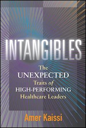Bog, paperback Intangibles af Amer Kaissi