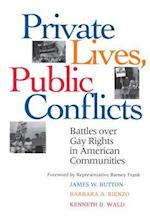 Private Lives Public Conflicts Paperback Edition
