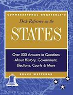 CQ's Desk Reference on the States
