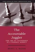 The Accountable Juggler (Kettl Series)
