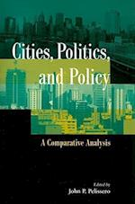 Cities, Politics, and Policy