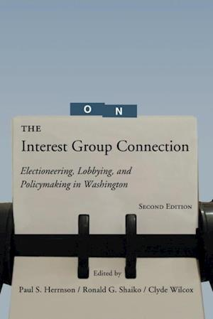 The Interest Group Connection