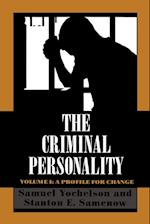 The Criminal Personality (Criminal Personality)
