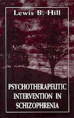 Psychotherapeutic Intervention (Master Work) (The Master Work)