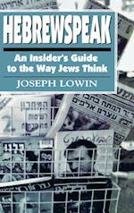 Hebrewspeak af Joseph Lowin