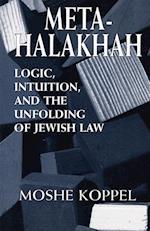Meta-Halakhah
