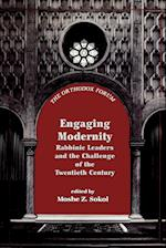 Engaging Modernity (The Orthodox Forum Series)