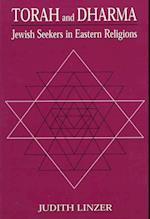 Torah and Dharma