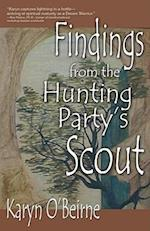 Findings from the Hunting Party's Scout