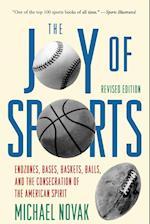 The Joy of Sports