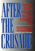 After the Crusade af Jonathan Clarke