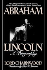 Abraham Lincoln af Lord Charnwood