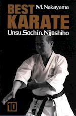 Unsu. Sochin. Nijushiho (Best Karate)
