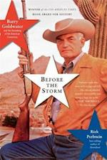 Before the Storm af Rick Perlstein