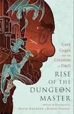 Rise of the Dungeon Master (Rise of the Dungeon Master)
