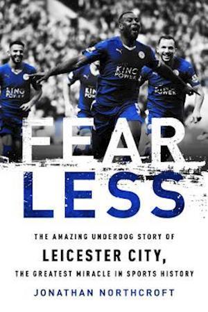 Bog, paperback Fearless af Jonathan Northcroft