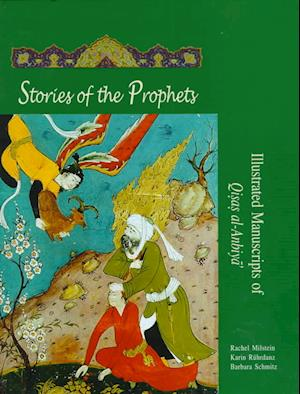 Bog, hardback Stories of the Prophets af Rachel Milstein