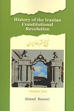 History of the Iranian Constitutional Revolution (nr. 1)