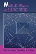 Wavelets, Images and Surface Fittings