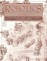 Robotics - The Algorithmic Perspective